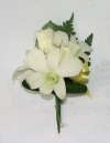 Women's Small Orchid Corsage